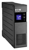 Eaton Ellipse PRO 850 FR, UPS 850VA, 4 zásuvky, LCD