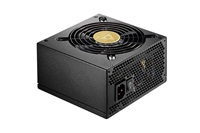 CHIEFTEC zdroj Navitas Series GPM-650S, 650W, ATX-12V V.2.3/EPS-12V, PS2 type with 12 cm Fan, 80+ Gold