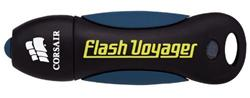 USB Flash Disk 16GB, USB 2.0, CORSAIR Voyager