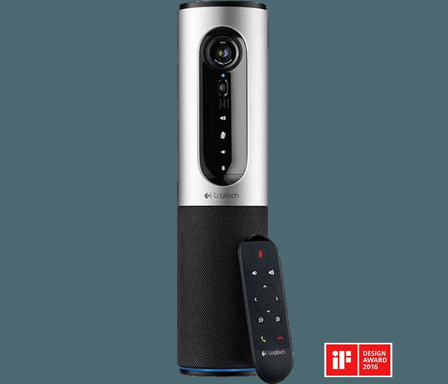webová kamera Logitech Conf Cam Connect