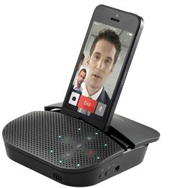 Logitech® Bluetooth Mobile SpeakerPhone P710E - EMEA Business