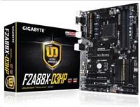 GIGABYTE MB Sc FM2+ F2A88X-D3HP, AMD A88X, 4xDDR3, VGA