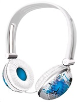 TRUST Sluchátka s mikrofonem Urban Revolt Headset - Evening Cool