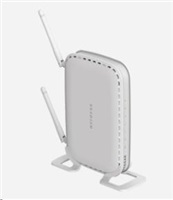 Netgear WNR614 Wireless N300 Router, 4x 10/100 RJ45