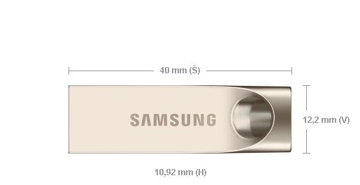 Samsung - USB 3.0 Flash Disk 32GB