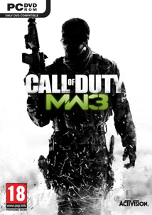 Call of Duty: Modern Warfare 3 (8) PC EN