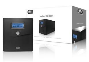 Sweex Záložní zdroj UPS 1000 VA USB