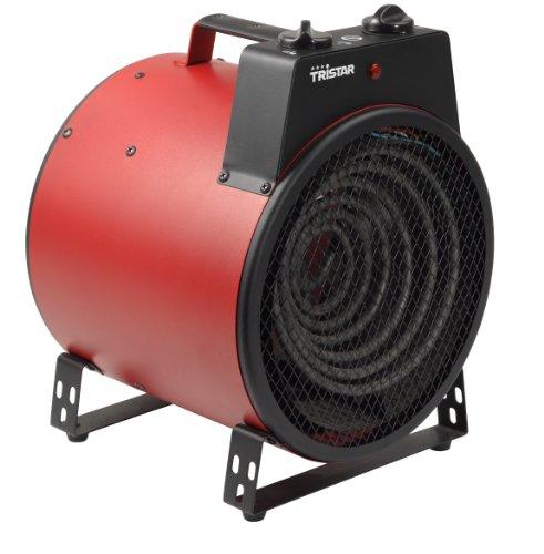 Tristar KA-5027 Elektrický ventilátor 3000 Watt - outdoorová úprava IPX2 - voděodolný
