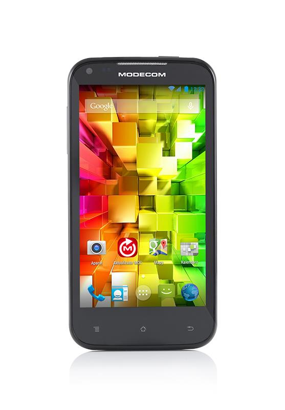 Modecom XINO Z46 X4+, 4.6'', černý