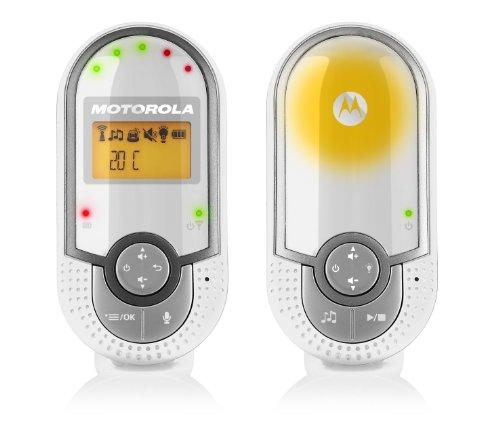 Chůvička Motorola MBP 16