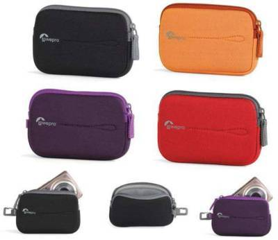Lowepro Vail 10 (11,5 x 1,8 x 7,5 cm) - Lowepro Orange