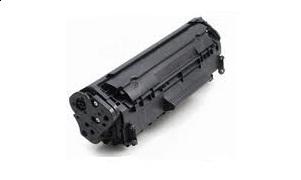 Toner HP CE285a x černý kompatibilní Palsonik (CRG725)