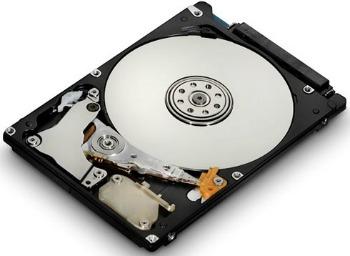Hitachi Travelstar Z7K500, 2.5'', 500GB, SATA/600, 7200RPM, 32MB cache, 7mm