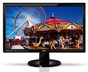 """22"""" LED BenQ GL2250 - Full HD, DVI,FF"""