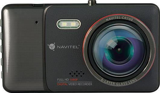NAVITEL CR700 kamera do auta