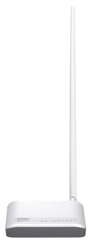 Edimax 802.11b/g/n N150 3in1 Router, AP, Extender, 1xWAN, 4xLAN, 9dBi antenna