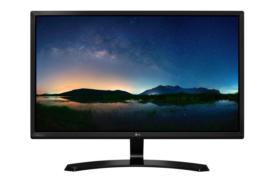 LG LCD 24MP58VQ-P 23,8'' LED, IPS, 5ms, VGA/HDMI, 1920x1080, č