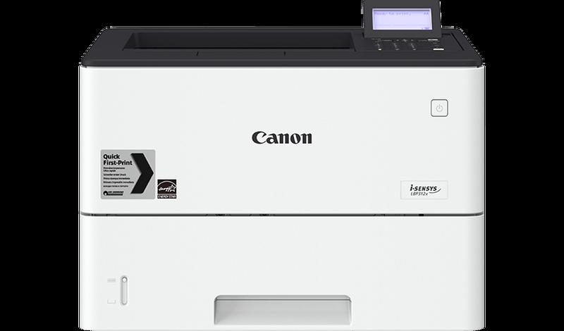 Tiskárna Canon I-SENSYS LBP312x