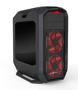 Corsair PC skříň Graphite Series™ 780T Full Tower, černá