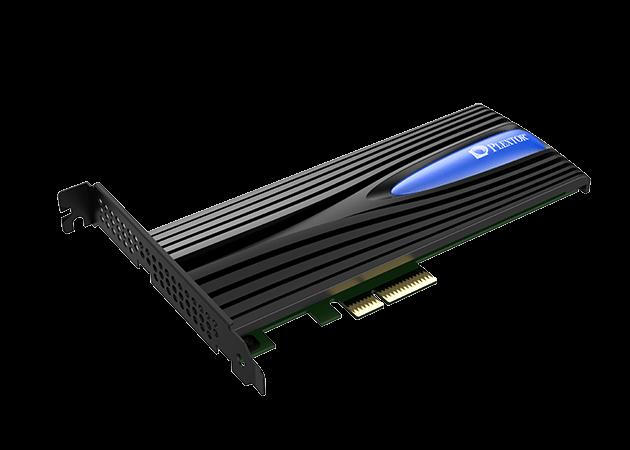 Plextor M8SeY Series SSD, 128GB, PCIe Gen 3x4