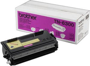 Brother-toner TN-6300(HL-1030 až 1470N,HL-P250)-3000 str.