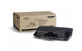 Toner Xerox black | 4000str | Phaser 3428