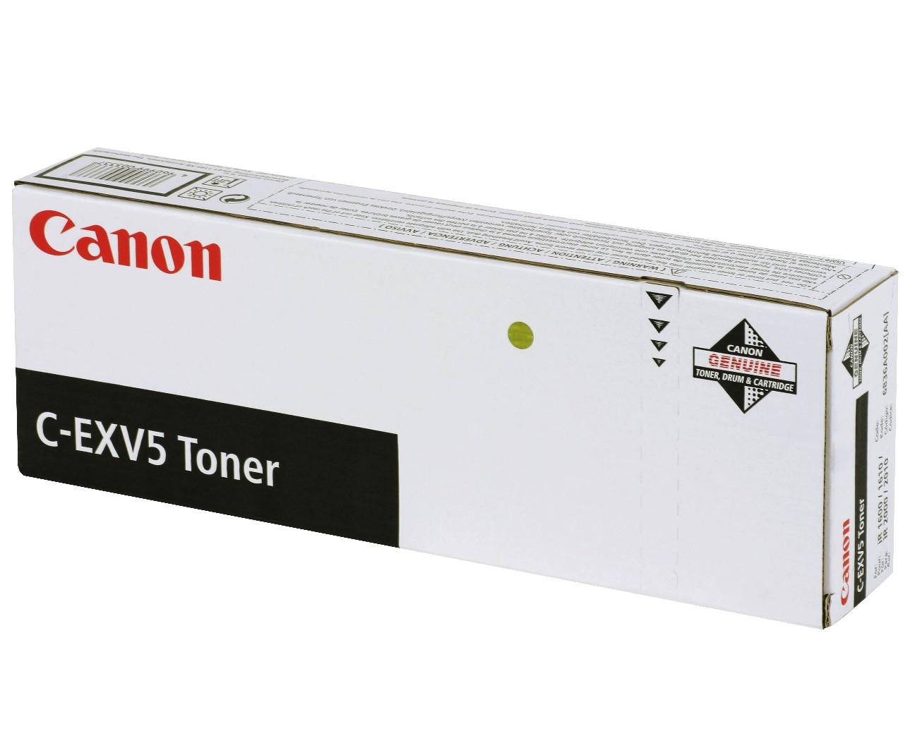 Canon toner IR-16xx, 20xx (C-EXV5)