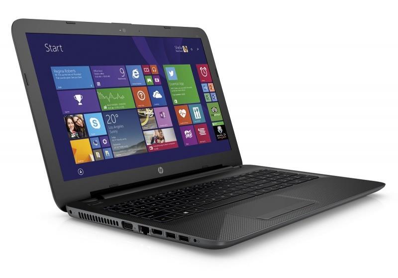 HP NB 250 G5 i5-6200U 15.6 FullHD 4GB 256SSD DVDRW W10
