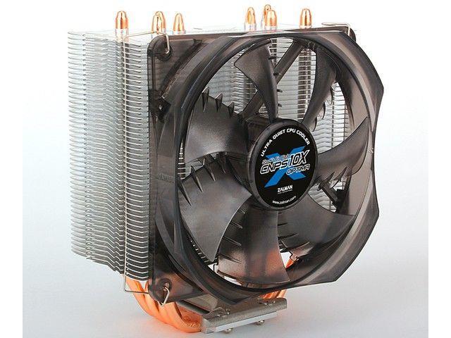Zalman CNPS10X Optima chladič na procesor