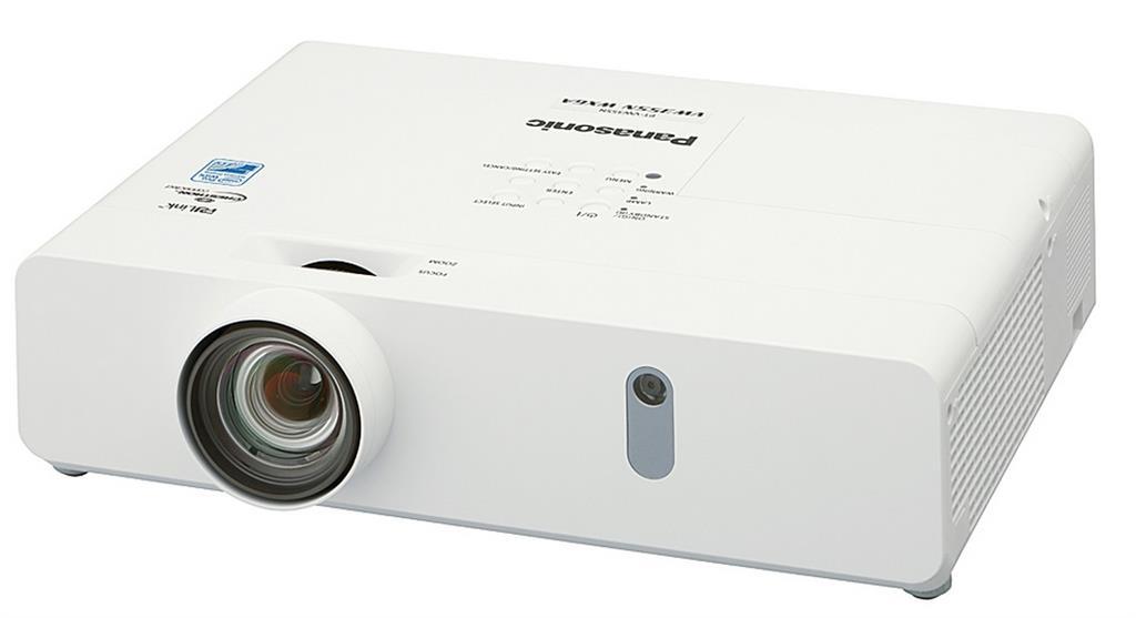 Projector Panasonic PT-VW355NAJ (4000 ANSI, WXGA, 10,000:1; WiDi and Miracast)