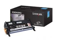 Toner Lexmark black | 10000str | X560