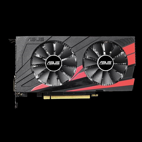 ASUS GeForce GTX 1050, 2GB GDDR5 ( Bit), HDMI, DVI, DP