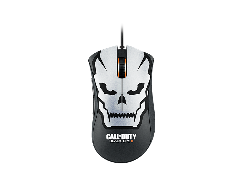 Gaming mouse Razer DeathAdder Chroma - Call of Duty®: Black Ops III - FRML
