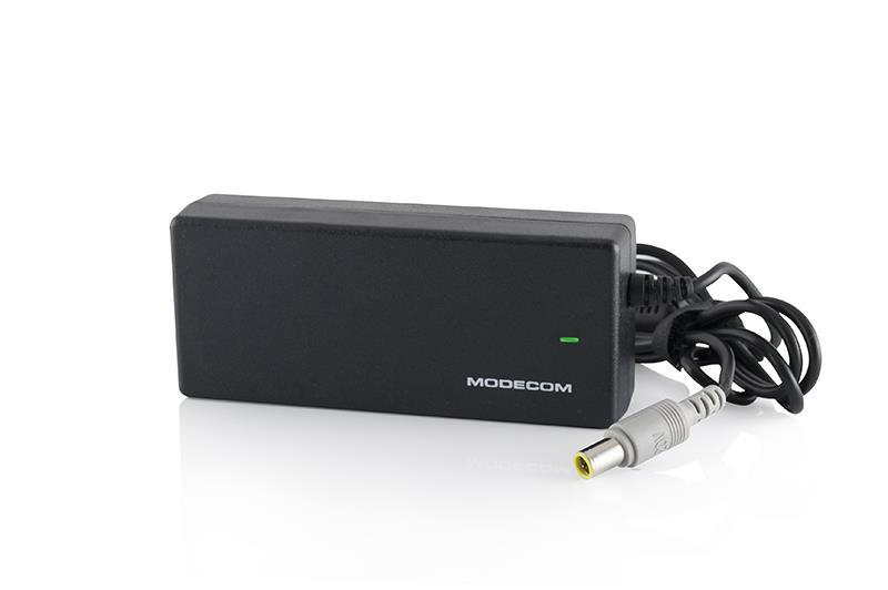 Modecom ROYAL MC-1D90LE adaptér pro notebooky LENOVO, 90W