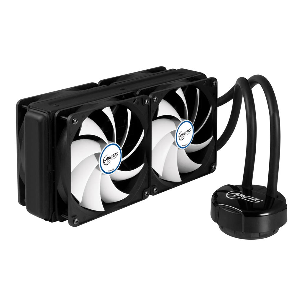 Arctic Liquid Freezer 240 CPU water cooler