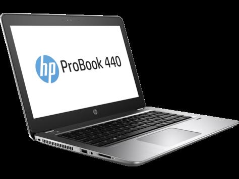HP ProBook 440 G3 Core i3 7100U 14,0 HD 4GB SSD 256GB Win10Pro