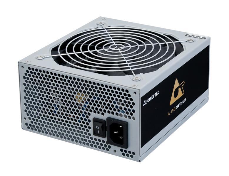 Chieftec zdroj APS-600SB, 600W