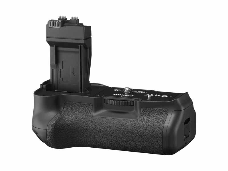Canon BG-E8 - battery grip pro EOS 550D/600D/650D/700D