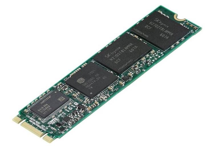Plextor S3G SSD, 128GB, M.2 SATA