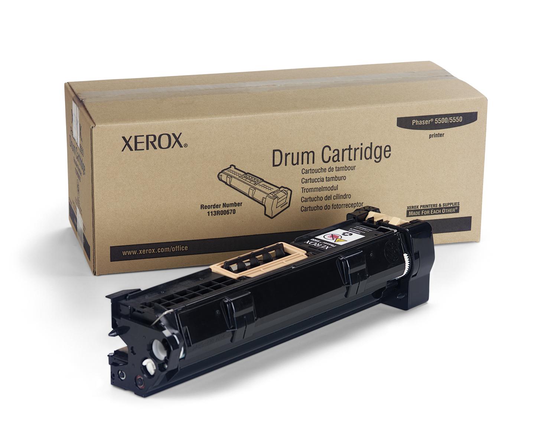 Xerox Drum pro Phaser 5500 (60.000 str)