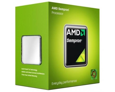 AMD Sempron 2650, Dual Core, 1.45GHz, 1MB, AM1, 28nm, 25W, VGA, BOX