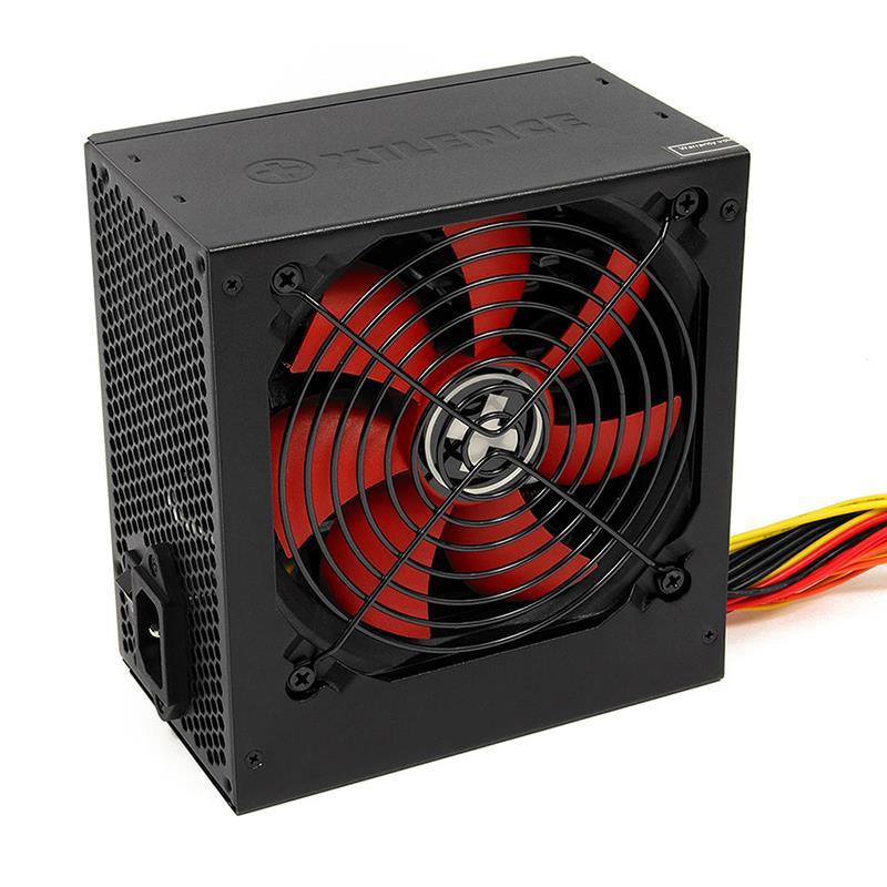 Xilence Napájecí zdroj ATX 2.3 600W Black