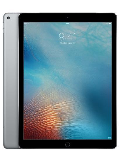 Apple iPad Pro 12.9 Wi-Fi Cell 256GB Space Gray