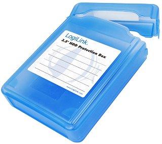 LOGILINK - Ochranný box pro 3.5'' HDD