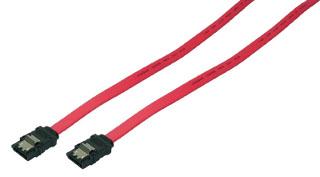 LOGILINK - Kabel interní S-ATA pro HDD, délka 0.5m