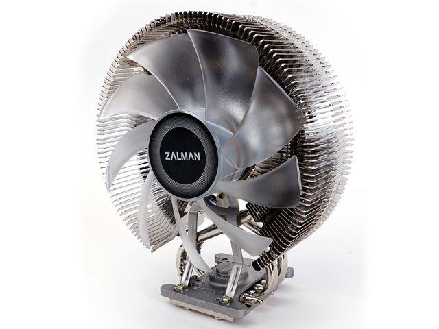 Zalman chladič na procesor CNPS9800 MAX