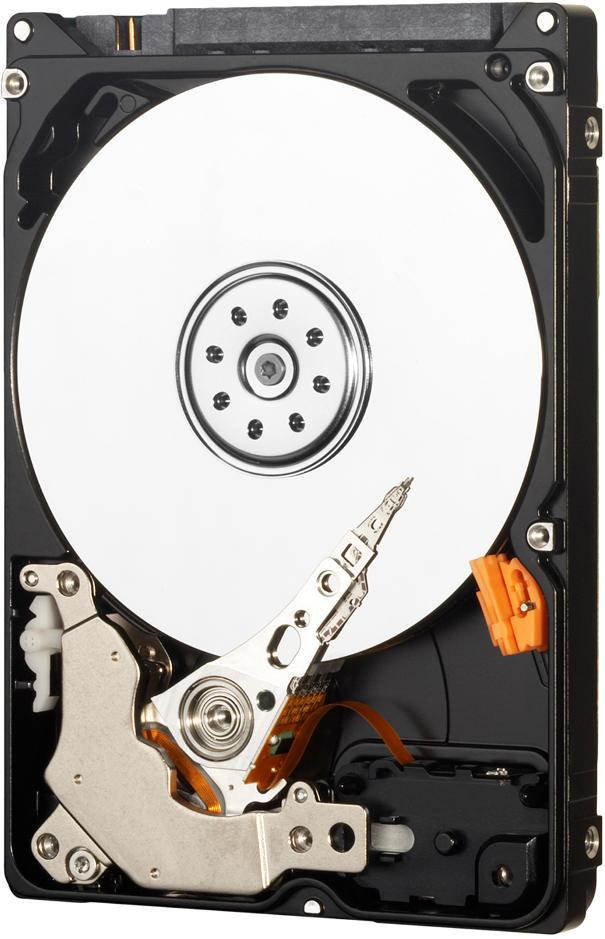 "WD SCORPIO AV-25 WD1600BUCT 160GB SATA/300 16MB cache, 2.5"""
