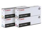 Canon toner IR-C4080i, 4580i, 5185i yellow (C-EXV17)