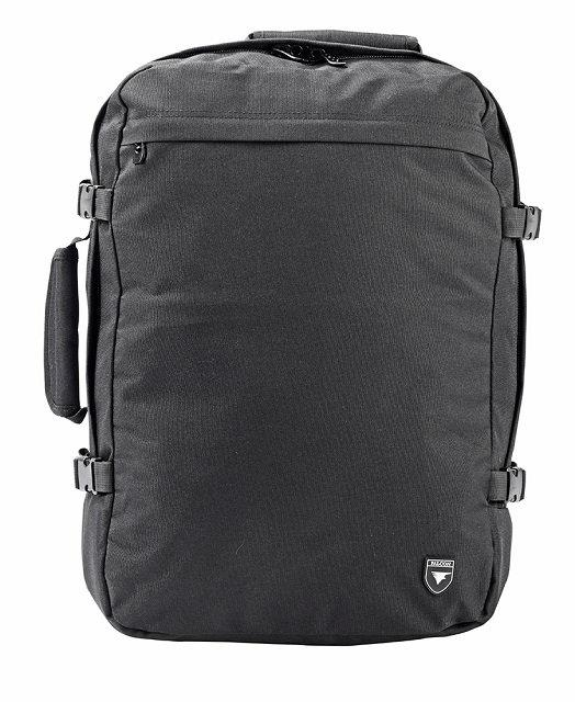 Falcon lightweight laptop travel backpack 15,6''