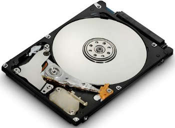 Hitachi Travelstar Z7K500, 2.5'', 500GB, SATA/600, 7200RPM, 32MB cache, 7mm